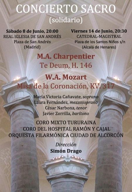 Cartel concierto 12