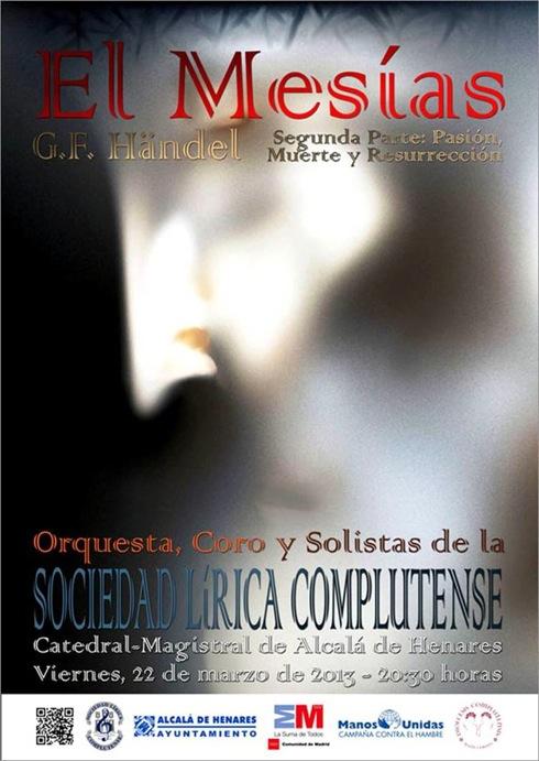 Cartel concierto 15